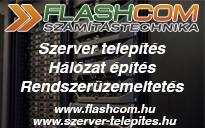 Flash-Com Számítástechnika