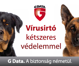 GData - A biztonság németül