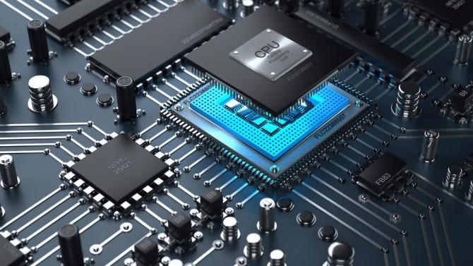 Számítógép processzorok