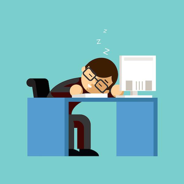 Unatkozó rendszergazda